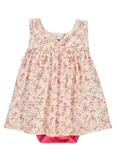 Civil Baby Civil Baby Kiz Bebek Elbise 6-18 Ay Somon Civil Baby Kiz Bebek Elbise 6-18 Ay Somon Somon